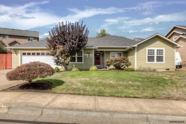 861 Burley Hill Dr NW, Salem, OR 97304 (MLS #739139) :: HomeSmart Realty Group