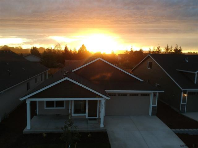 870 Covey Run St, Independence, OR 97351 (MLS #739148) :: Gregory Home Team