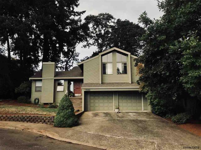 1542 Revere Ct S, Salem, OR 97302 (MLS #739170) :: HomeSmart Realty Group