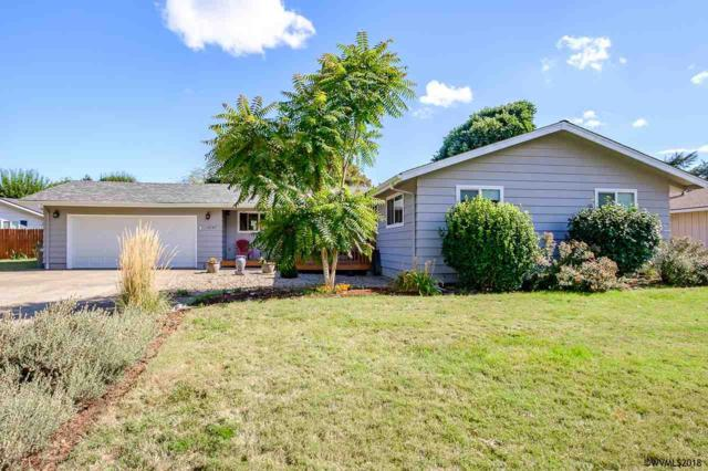 1237 Springwood Dr NE, Albany, OR 97321 (MLS #739255) :: HomeSmart Realty Group