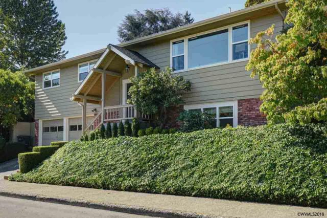 750 Lower Ben Lomond Dr SE, Salem, OR 97302 (MLS #739315) :: HomeSmart Realty Group