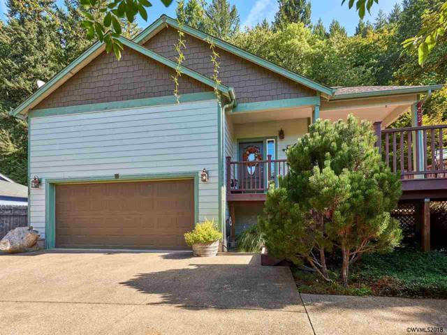 1113 Enstad Ln, Silverton, OR 97381 (MLS #739355) :: Song Real Estate