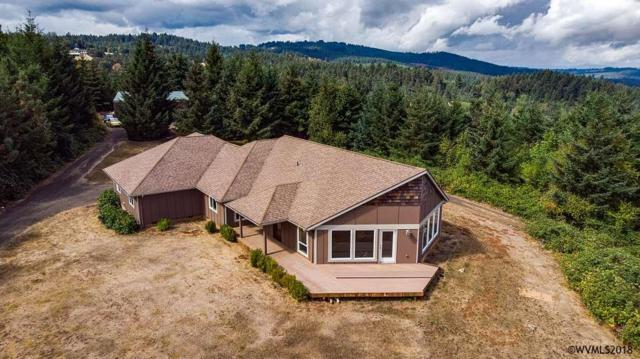 2584 James Howe Rd, Dallas, OR 97338 (MLS #739358) :: Premiere Property Group LLC