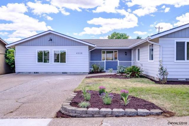 4508 Sesame St NE, Salem, OR 97305 (MLS #739412) :: HomeSmart Realty Group
