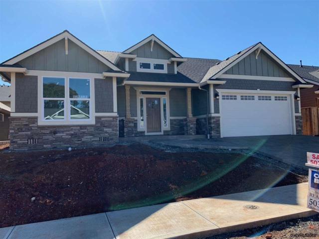 1746 Watson Butte Av SE, Salem, OR 97306 (MLS #739462) :: HomeSmart Realty Group
