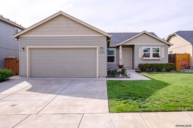 2648 Brianna St NW, Albany, OR 97321 (MLS #739503) :: Song Real Estate