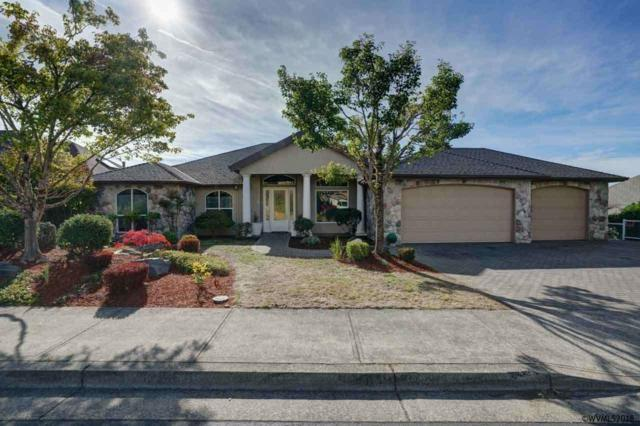 710 Hazeltine Av SE, Salem, OR 97306 (MLS #739527) :: HomeSmart Realty Group