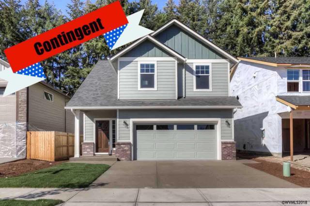 2269 Deer Av, Stayton, OR 97383 (MLS #739529) :: Premiere Property Group LLC