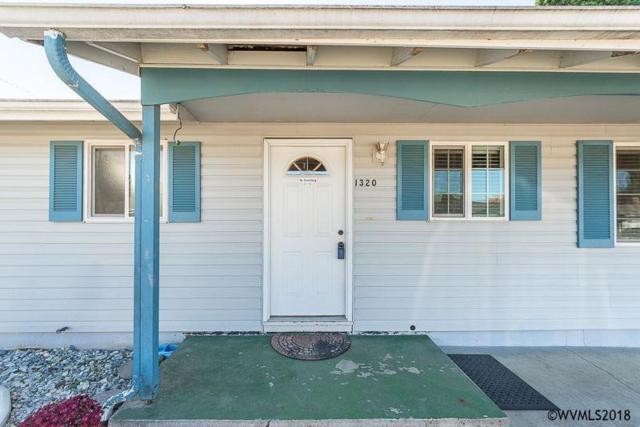 1320 33rd Av SE, Albany, OR 97322 (MLS #739736) :: HomeSmart Realty Group