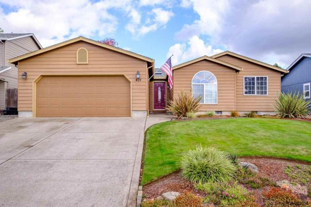 431 S 5th St, Jefferson, OR 97352 (MLS #739746) :: HomeSmart Realty Group