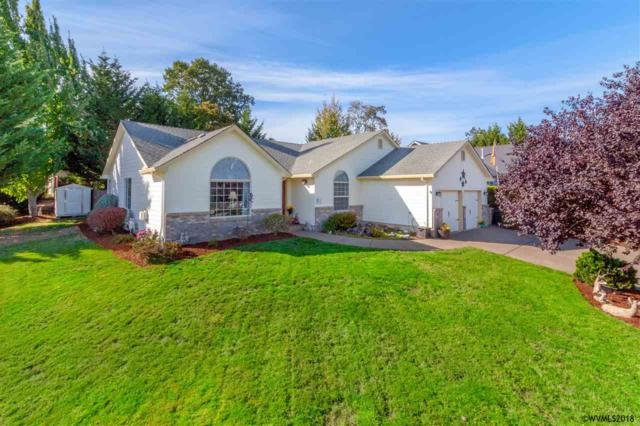 607 NW Heath St, Dallas, OR 97338 (MLS #739755) :: HomeSmart Realty Group