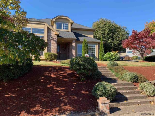 4163 Sunray Av S, Salem, OR 97302 (MLS #739764) :: HomeSmart Realty Group
