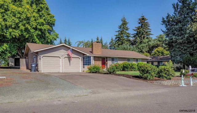 29569 NE Pheasant Av, Corvallis, OR 97333 (MLS #739812) :: Gregory Home Team