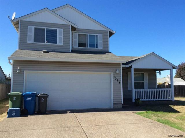 1084 Comstock Wy, Woodburn, OR 97071 (MLS #739868) :: HomeSmart Realty Group
