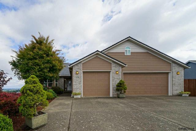 976 Whitetail Deer St NW, Salem, OR 97304 (MLS #739944) :: Gregory Home Team