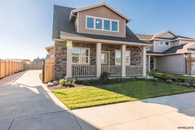 1707 SE Academy St, Dallas, OR 97338 (MLS #739991) :: HomeSmart Realty Group