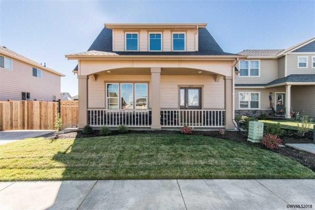 1677 SE Academy St, Dallas, OR 97338 (MLS #739995) :: HomeSmart Realty Group