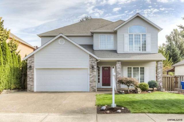 5486 Mallard St SE, Salem, OR 97306 (MLS #740111) :: HomeSmart Realty Group