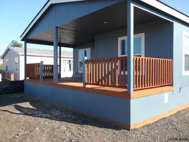 2601 NE Jack London #119, Corvallis, OR 97330 (MLS #740147) :: HomeSmart Realty Group