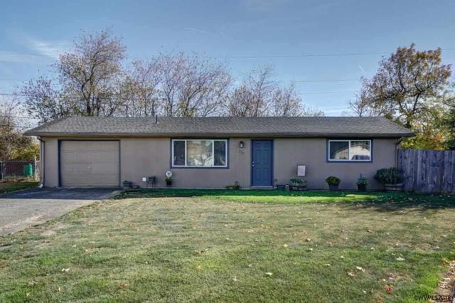 330 Dianne Ct, Aumsville, OR 97383 (MLS #740150) :: HomeSmart Realty Group
