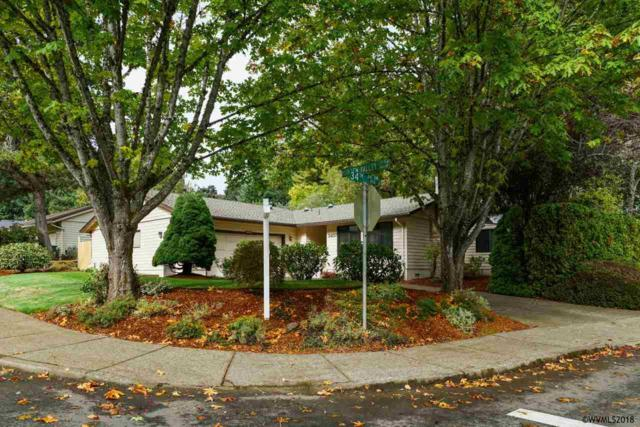 3407 Hidden Valley Dr NW, Salem, OR 97304 (MLS #740160) :: HomeSmart Realty Group