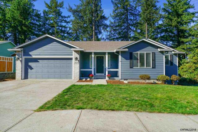 7273 Eastwood Dr SE, Turner, OR 97392 (MLS #740193) :: HomeSmart Realty Group