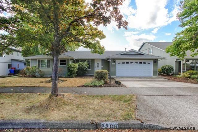 2286 Greentree Dr NE, Salem, OR 97305 (MLS #740226) :: HomeSmart Realty Group