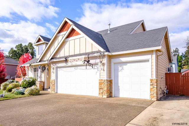 1745 Salmon Run SW, Albany, OR 97321 (MLS #740269) :: HomeSmart Realty Group