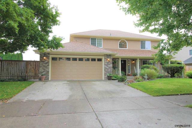 978 Parkmeadow Dr NE, Keizer, OR 97303 (MLS #740293) :: HomeSmart Realty Group