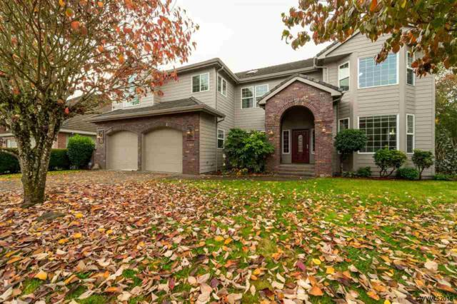 1141 NW 8th Wy, Canby, OR 97013 (MLS #740325) :: HomeSmart Realty Group