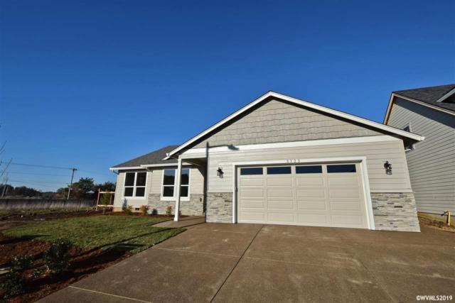 5125 Davis (Lot 36) St SE, Turner, OR 97392 (MLS #740475) :: Premiere Property Group LLC