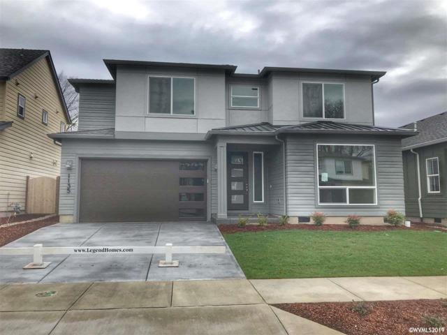 1135 SW Sylvia St, Corvallis, OR 97333 (MLS #740506) :: HomeSmart Realty Group