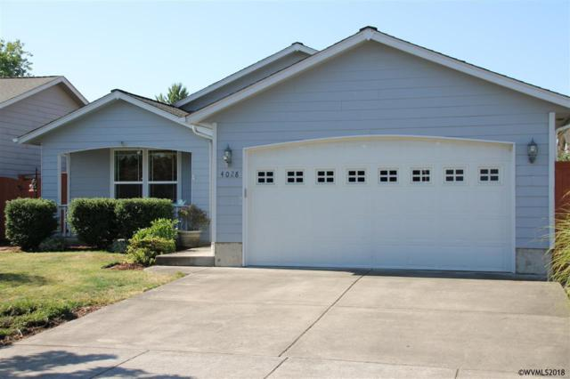 4028 Spring Av NE, Albany, OR 97322 (MLS #740558) :: The Beem Team - Keller Williams Realty Mid-Willamette