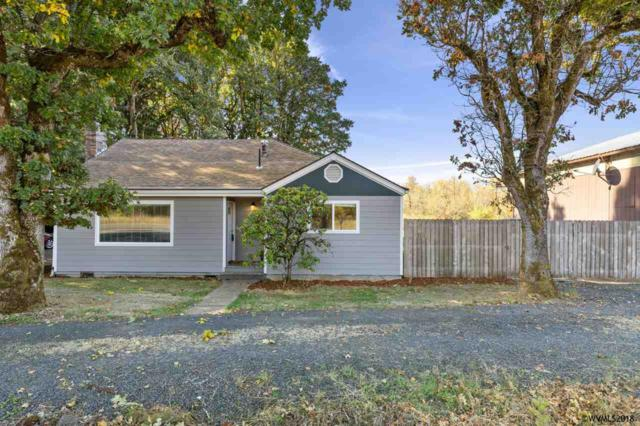 30640 Santiam Hwy, Lebanon, OR 97355 (MLS #740666) :: Five Doors Network