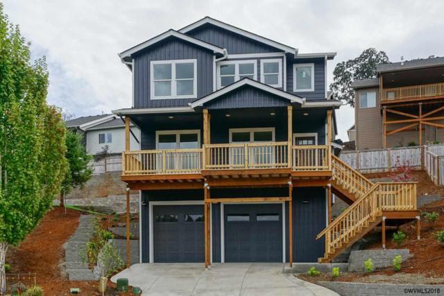 166 Miranda Av SE, Salem, OR 97306 (MLS #740684) :: HomeSmart Realty Group