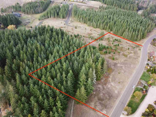 Finch (Lot# 421397), Philomath, OR 97370 (MLS #740929) :: Sue Long Realty Group