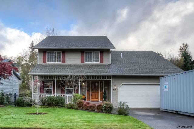 1767 Sunburst Terrace NW, Salem, OR 97304 (MLS #740991) :: HomeSmart Realty Group