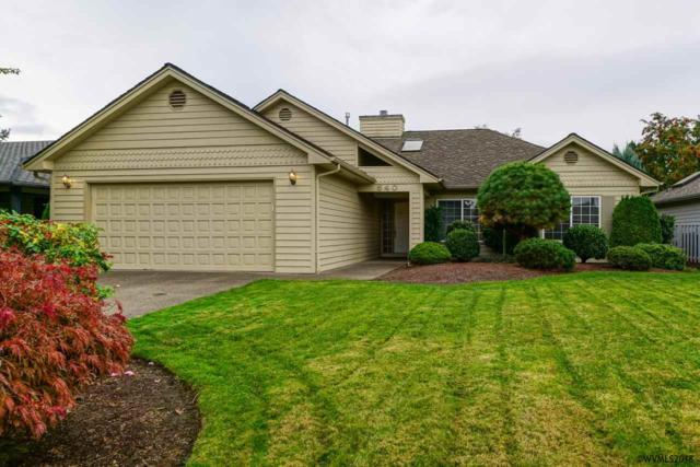 540 Snead Dr N, Keizer, OR 97303 (MLS #741007) :: The Beem Team - Keller Williams Realty Mid-Willamette