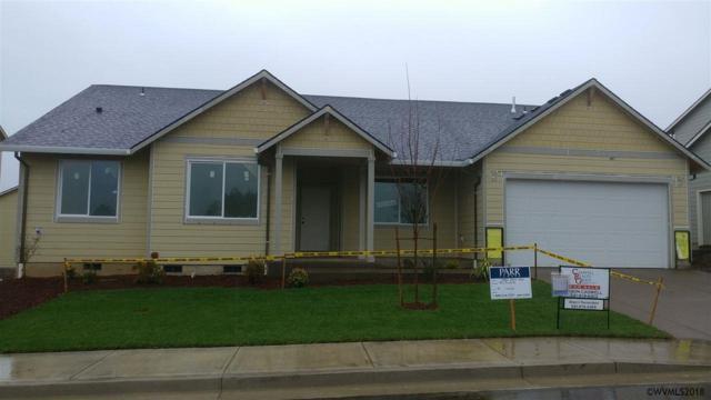 7413 Bishop (Lot #42) St, Aumsville, OR 97325 (MLS #741264) :: Gregory Home Team