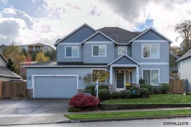 264 Integra Av SE, Salem, OR 97306 (MLS #741289) :: HomeSmart Realty Group