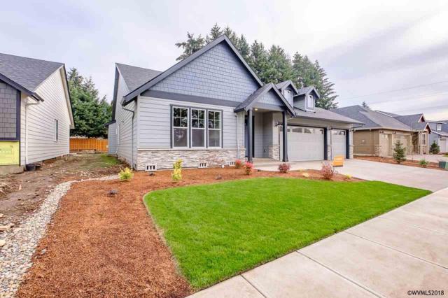 2132 Deer Av, Stayton, OR 97383 (MLS #741314) :: Premiere Property Group LLC