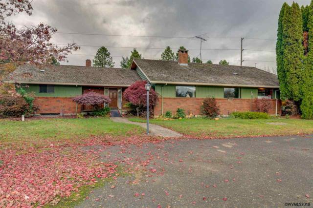 9510 SW Highway 99W, Mcminnville, OR 97128 (MLS #741368) :: Premiere Property Group LLC