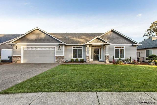 670 NW Kersey Dr, Dallas, OR 97338 (MLS #741384) :: Gregory Home Team