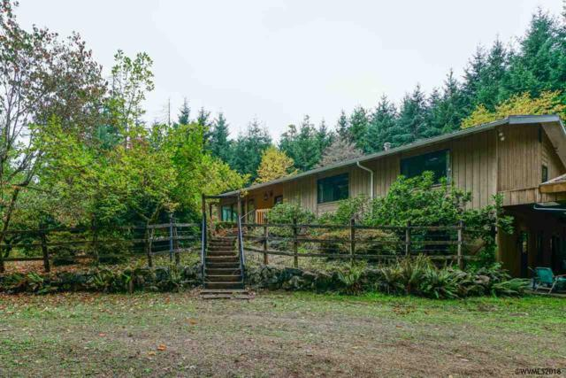 8150 NW Mitchell Dr, Corvallis, OR 97330 (MLS #741442) :: The Beem Team - Keller Williams Realty Mid-Willamette