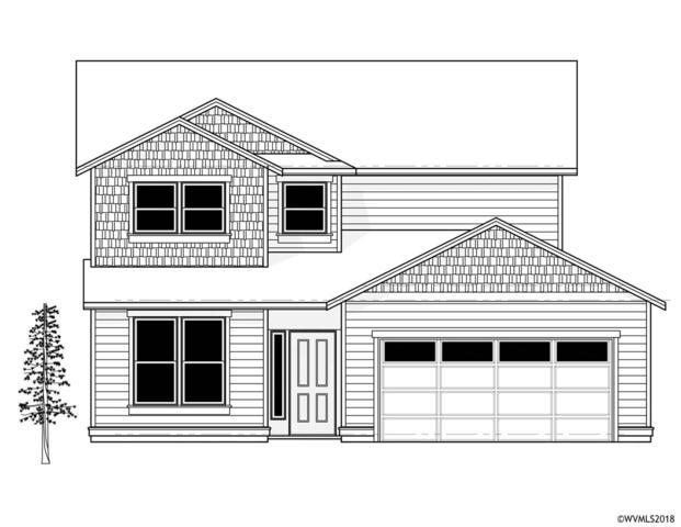 5648 Boundary (Lot #15) Dr S, Salem, OR 97306 (MLS #741454) :: Song Real Estate