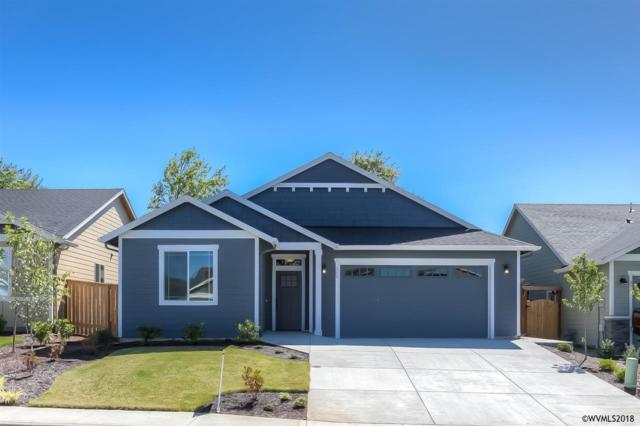 366 SW Applegate Trail Dr, Dallas, OR 97338 (MLS #741597) :: Gregory Home Team