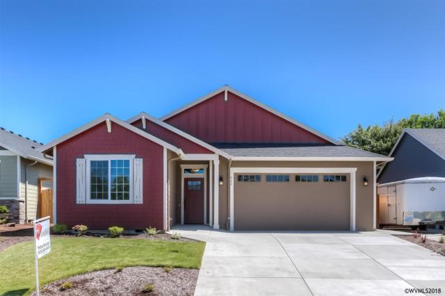 412 SW Applegate Trail Dr, Dallas, OR 97338 (MLS #741605) :: Gregory Home Team
