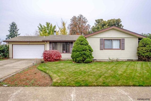 1026 Morse Ln SW, Albany, OR 97321 (MLS #741646) :: HomeSmart Realty Group