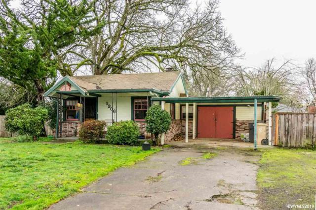 1306 9th Av SW, Albany, OR 97321 (MLS #741806) :: HomeSmart Realty Group