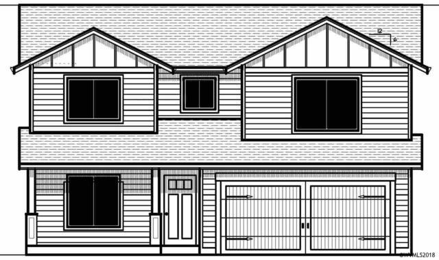 7735 Florgon St NE, Keizer, OR 97303 (MLS #741811) :: HomeSmart Realty Group